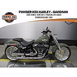 2021 Harley-Davidson Softail for sale 201108964