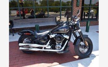 2021 Harley-Davidson Softail for sale 201145450