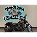 2021 Harley-Davidson Softail Street Bob 114 for sale 201155892
