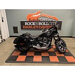 2021 Harley-Davidson Softail Sport Glide for sale 201156335
