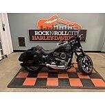 2021 Harley-Davidson Softail Sport Glide for sale 201161156