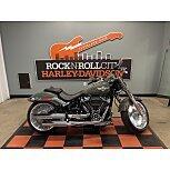2021 Harley-Davidson Softail Fat Boy 114 for sale 201164200