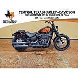 2021 Harley-Davidson Softail Street Bob 114 for sale 201164580