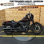 2021 Harley-Davidson Softail Low Rider S for sale 201168490