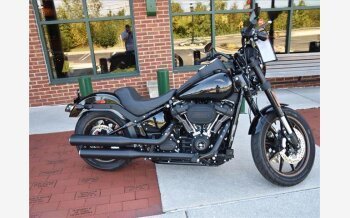 2021 Harley-Davidson Softail for sale 201172329