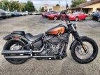 2021 Harley-Davidson Softail for sale 201173490