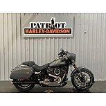 2021 Harley-Davidson Softail Sport Glide for sale 201182013