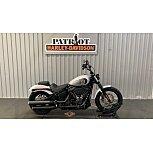 2021 Harley-Davidson Softail Street Bob 114 for sale 201182489