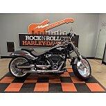 2021 Harley-Davidson Softail Fat Boy 114 for sale 201186231
