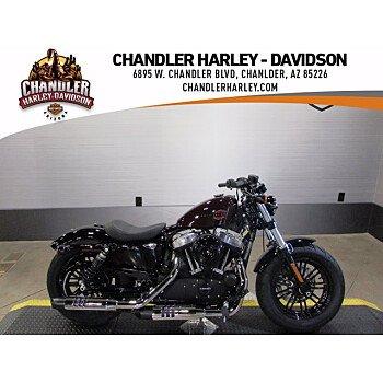 2021 Harley-Davidson Sportster for sale 201024515