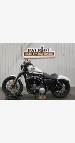 2021 Harley-Davidson Sportster Iron 883 for sale 201025149