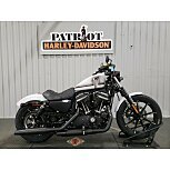 2021 Harley-Davidson Sportster Iron 883 for sale 201025149