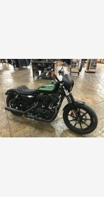 2021 Harley-Davidson Sportster Iron 1200 for sale 201025313
