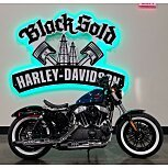 2021 Harley-Davidson Sportster Forty-Eight for sale 201030364