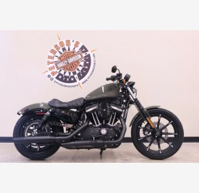 2021 Harley-Davidson Sportster Iron 883 for sale 201042893