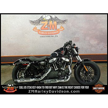2021 Harley-Davidson Sportster Forty-Eight for sale 201043165