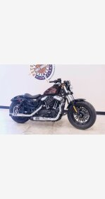 2021 Harley-Davidson Sportster Forty-Eight for sale 201046480