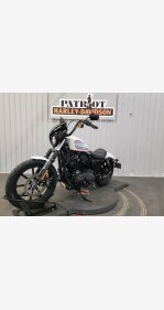 2021 Harley-Davidson Sportster Iron 1200 for sale 201061890