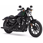 2021 Harley-Davidson Sportster for sale 201062568
