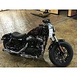 2021 Harley-Davidson Sportster Forty-Eight for sale 201064134
