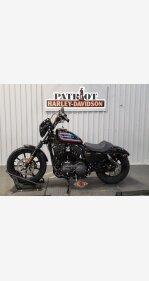 2021 Harley-Davidson Sportster Iron 1200 for sale 201068205