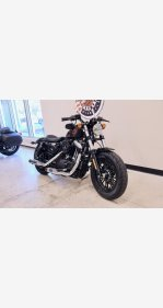 2021 Harley-Davidson Sportster Forty-Eight for sale 201069766