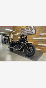 2021 Harley-Davidson Sportster Forty-Eight for sale 201074900