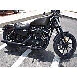 2021 Harley-Davidson Sportster for sale 201081740