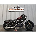 2021 Harley-Davidson Sportster Forty-Eight for sale 201087127