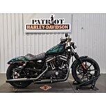 2021 Harley-Davidson Sportster Iron 883 for sale 201097161