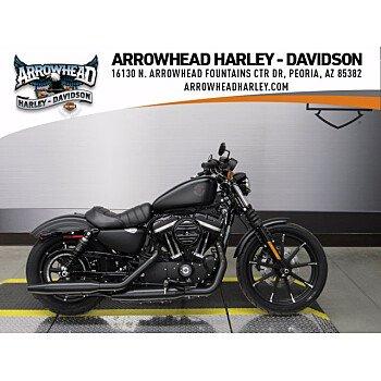 2021 Harley-Davidson Sportster for sale 201101851