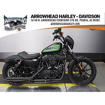 2021 Harley-Davidson Sportster for sale 201101852