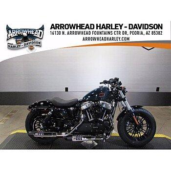 2021 Harley-Davidson Sportster for sale 201101853