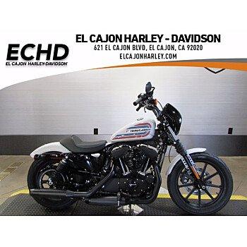 2021 Harley-Davidson Sportster for sale 201104220