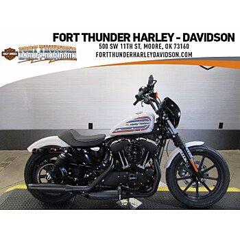 2021 Harley-Davidson Sportster for sale 201109038
