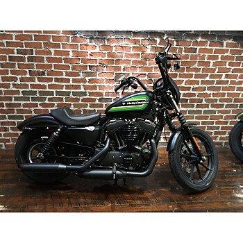 2021 Harley-Davidson Sportster Iron 1200 for sale 201112152