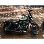 2021 Harley-Davidson Sportster Iron 1200 for sale 201112205