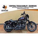 2021 Harley-Davidson Sportster Iron 1200 for sale 201142770