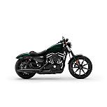 2021 Harley-Davidson Sportster Iron 883 for sale 201157718