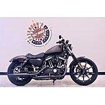 2021 Harley-Davidson Sportster Iron 883 for sale 201172982