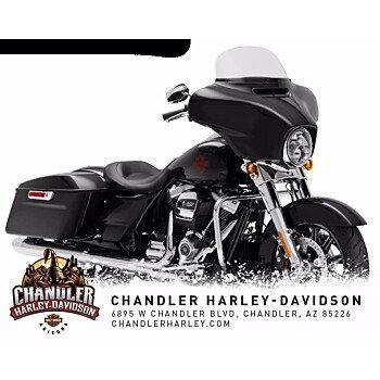 2021 Harley-Davidson Touring for sale 201024019