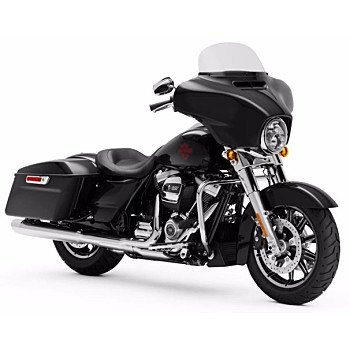 2021 Harley-Davidson Touring for sale 201024019