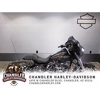 2021 Harley-Davidson Touring for sale 201024021