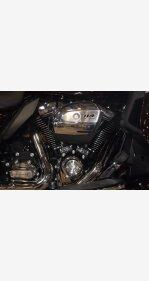 2021 Harley-Davidson Touring Road Glide Limited for sale 201024525