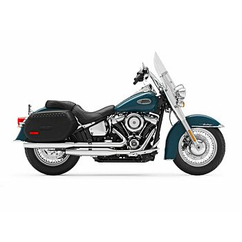 2021 Harley-Davidson Touring Heritage Classic for sale 201024895