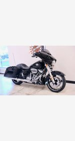 2021 Harley-Davidson Touring for sale 201028903