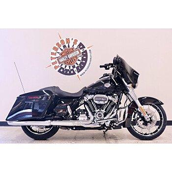 2021 Harley-Davidson Touring for sale 201028903