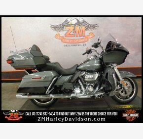 2021 Harley-Davidson Touring Road Glide Limited for sale 201029767