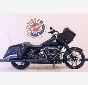 2021 Harley-Davidson Touring for sale 201030520