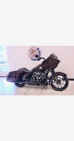 2021 Harley-Davidson Touring for sale 201030525